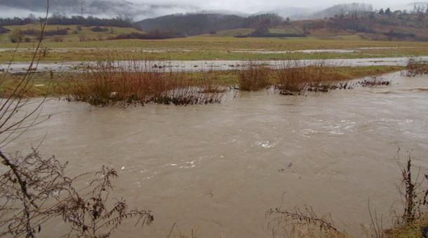 Rogatica-Poplava u  novembru 2014. 2