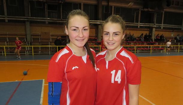 Snezana i Sandra Kacarevic
