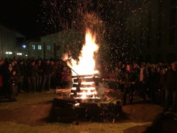Badnje vece u Andricgradu (3)