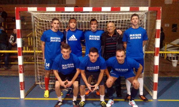 Bozicni turnir u Rogatici - mali fudbal (2)