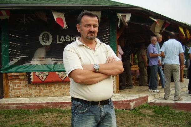 Goran Krlic