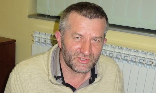 Milomir Ećimović
