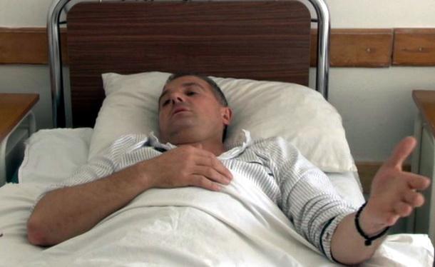 Posle nesrece u bolnici Foca