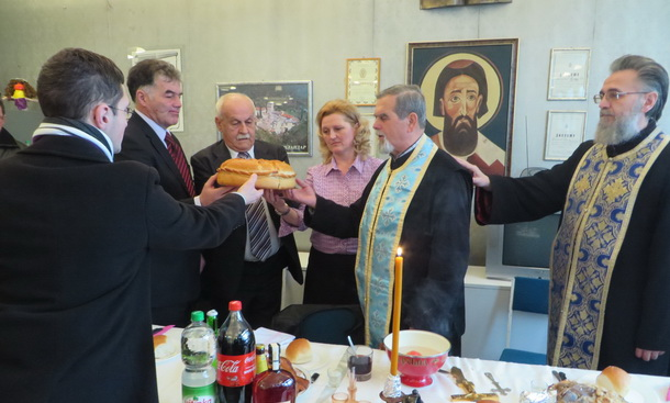 Sveti Sava u Rogatici
