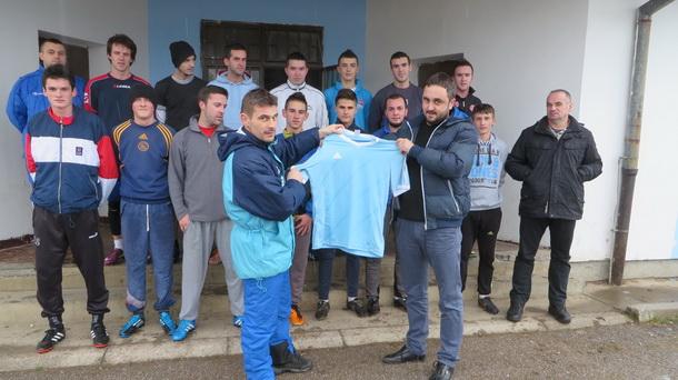 Dresovi FK Mladost 2