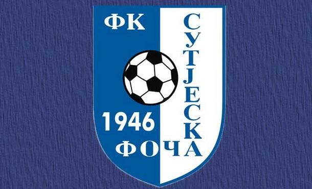 FK Sutjeska - grb