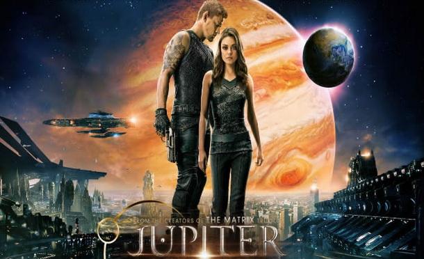 Film-Jupiter u usponu