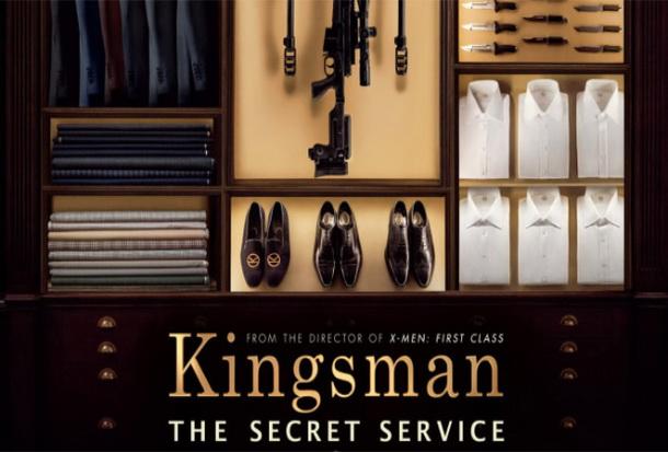 Film-Kingsman Tajna sluzba