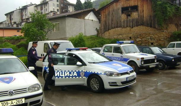 Policija Foca