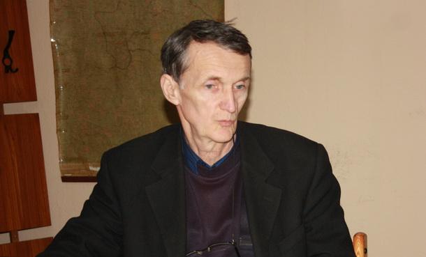 Ranko Simsic Vatrogasno