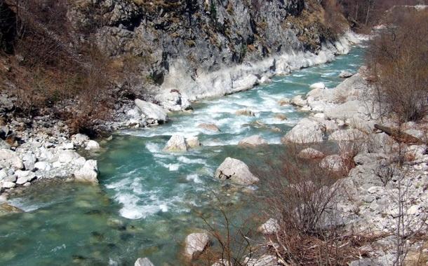 rijeka sutjeska