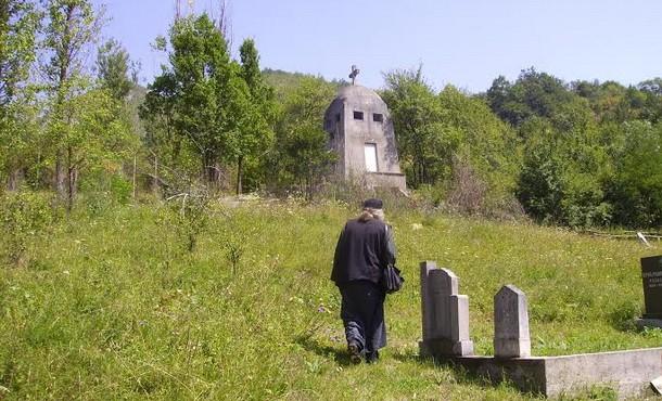 zapustena kapela u vardistu