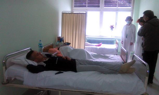 Bolnica-Trihinela