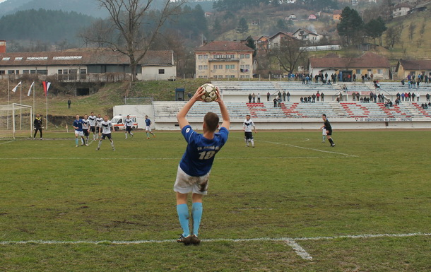 FK Drina HE - Leotar