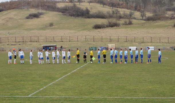 FK Mladost FK Jedinstvo