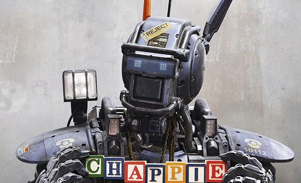 Film-Chappie