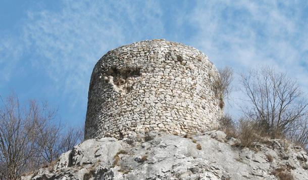 Kula Marka Kraljevica