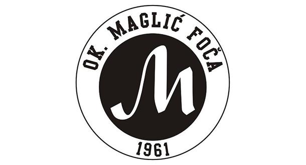 OK Maglic logo