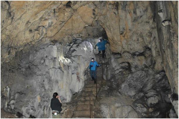 Pećina Banj Stijena