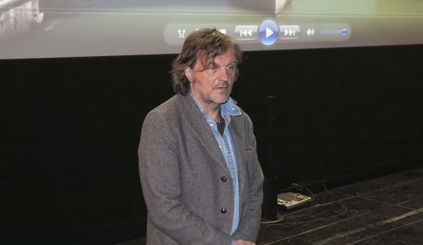 Serijal Ivo Andric Emir Kusturica