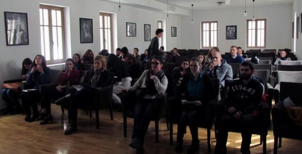 Studentska konferencija u Andricgradu