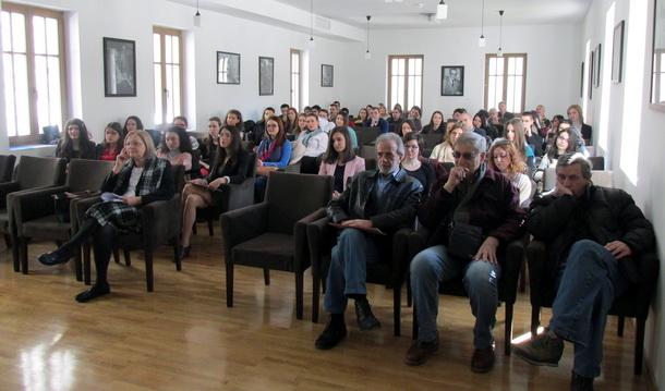 Studentska konferencija u Institutu