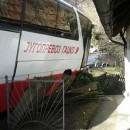autobus sletio u Foci