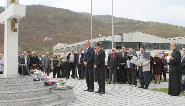 Dan oslobodjenja Novog Gorazda 2