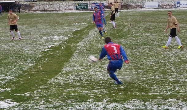 FK Mladost - FK Glasinac 2