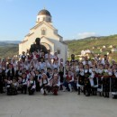 Folklor u Andricgradu