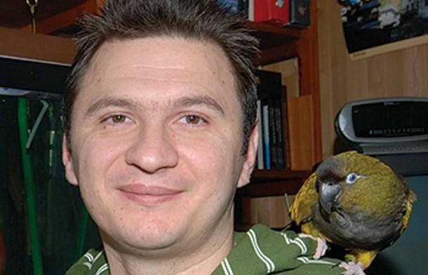 Miroslav Kusmuk