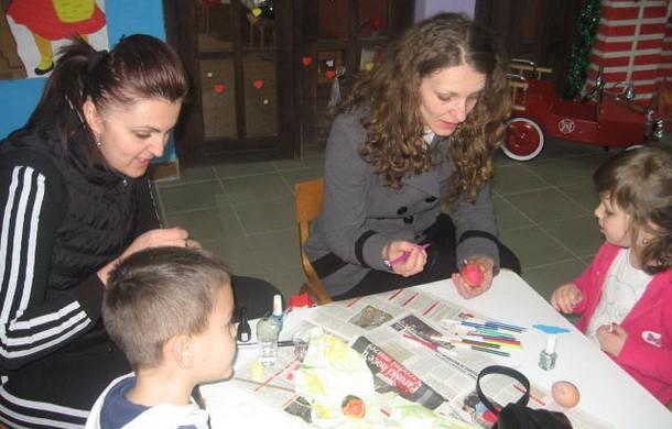 Obdaniste u Cajnicu (2)