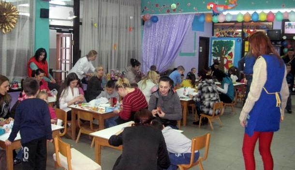 Obdaniste u Cajnicu (4)