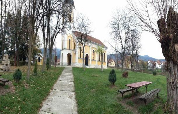 crkva u Rudom