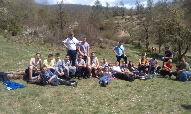 planinari Rogatice