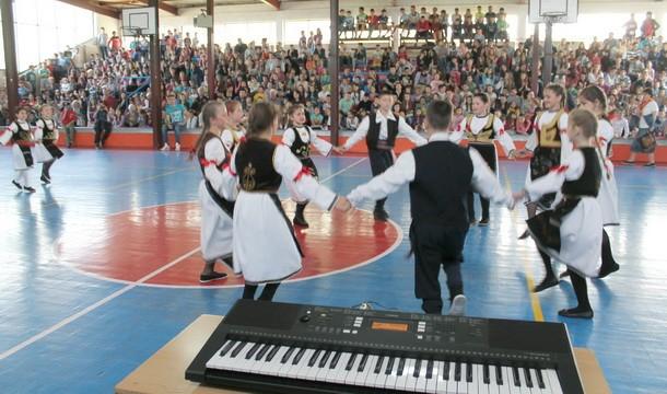 Dan osnovne skole u Visegradu