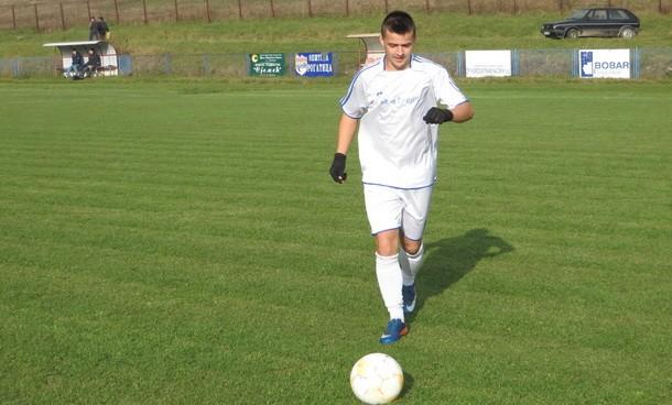 Djurovic -FK Mladost