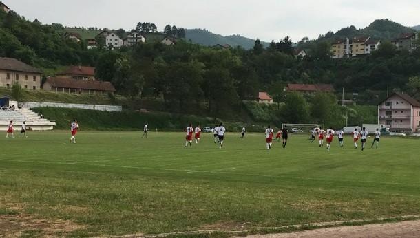 FK Drina - FK Napredak