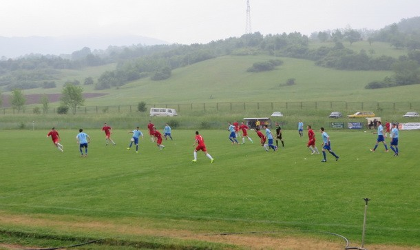 FK Mladost FK Nevesinje 2
