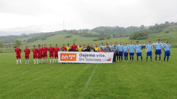 FK Mladost FK Nevesinje