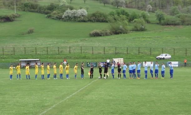 FK Mladost - FK Proleter 2