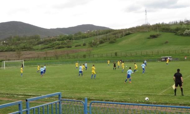 FK Mladost - FK Proleter