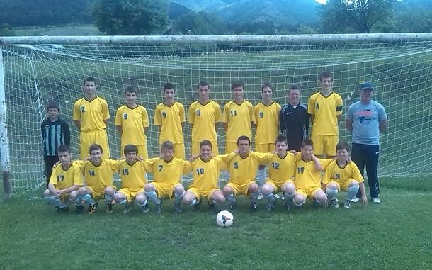 FK Rudo pioniri