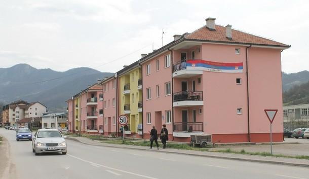 NOVO GORAZDE