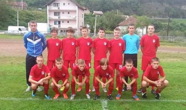 Pioniri FK Stakorina