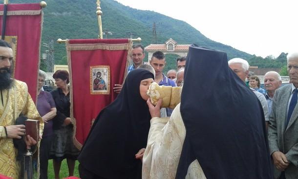 Slava u Vardistu