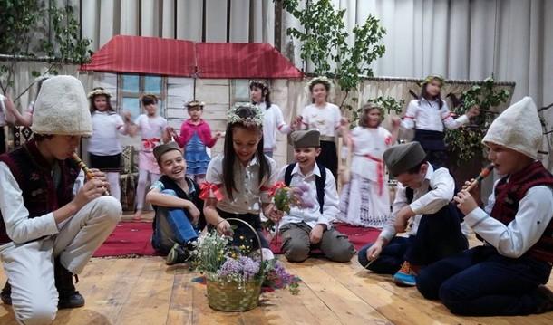 Srpska tradicija u Cajnicu