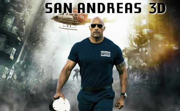 film San-Andreas
