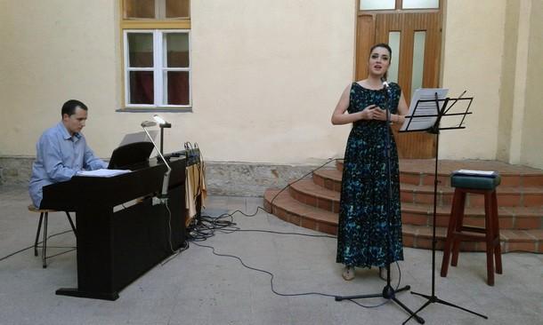 Aleksandra Komlenovic iz Foce