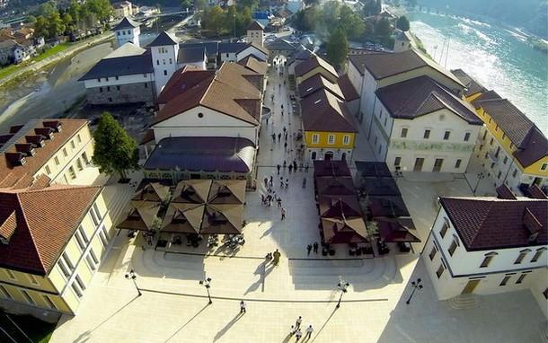 Andricgrad-panoraman
